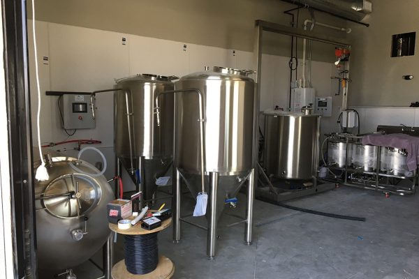 Mighty River Brewing Company